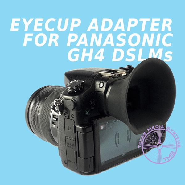 Panasonic DMC-GH4