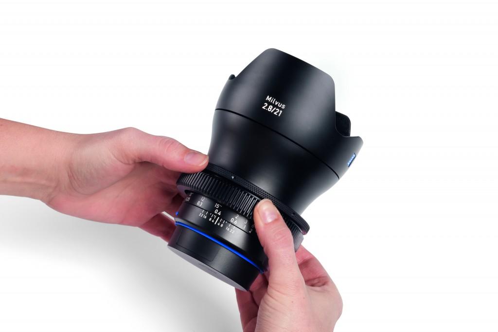 ZEISS Lens Gear Rings