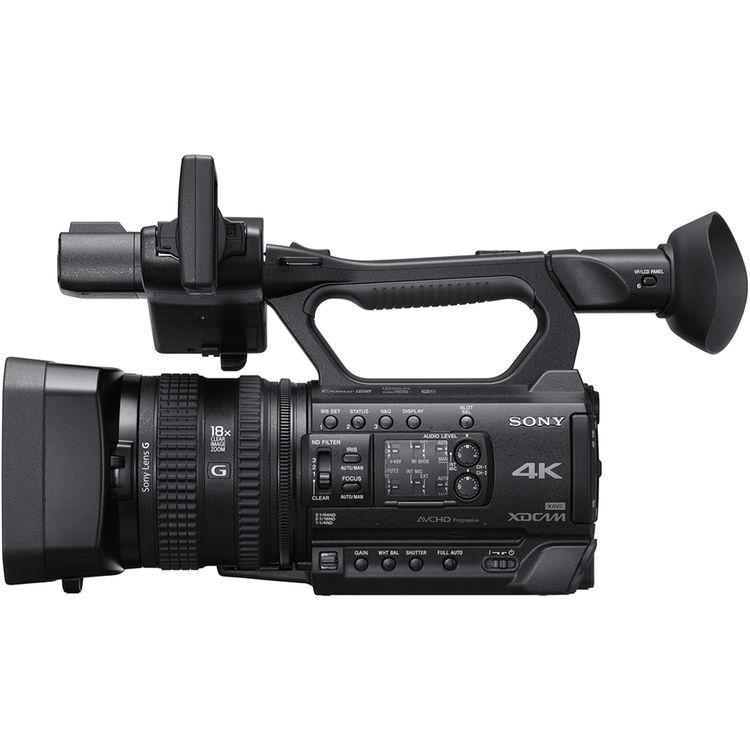 Sony Z150 Camcorder