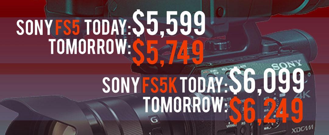 sony-fs5-price-increase-blog
