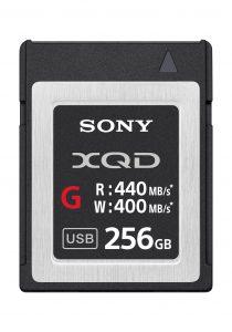 Sony QDG256
