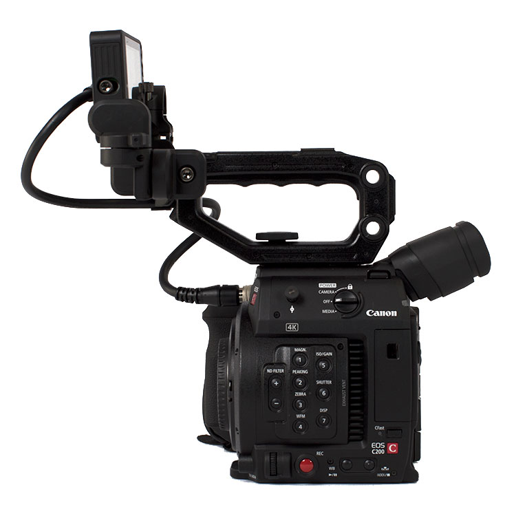 Canon C200 and Canon C200B Firmware Update Released - Texas